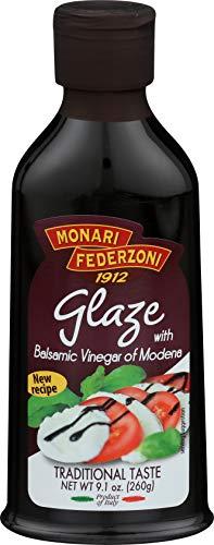 Monari Glasur von Balsamico-Essig, 9.1-ounce Einheiten (Pack von 6)