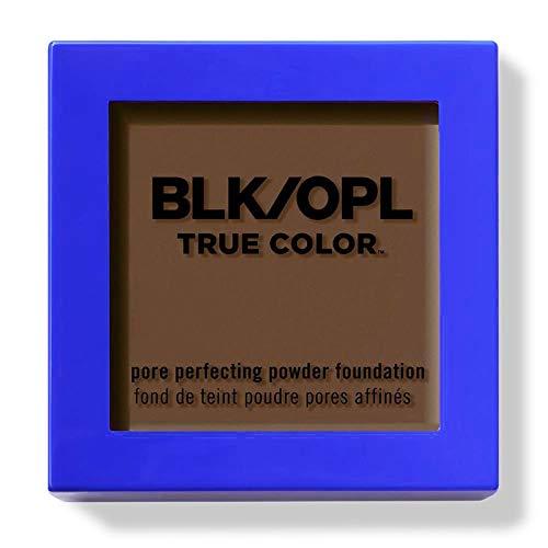 Black Opal Perfecting Powder Makeup - Carob