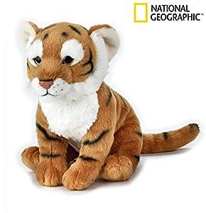 venturelli Peluche Tigre Animal Bosque Peluches Juguete 597, 8004332708483