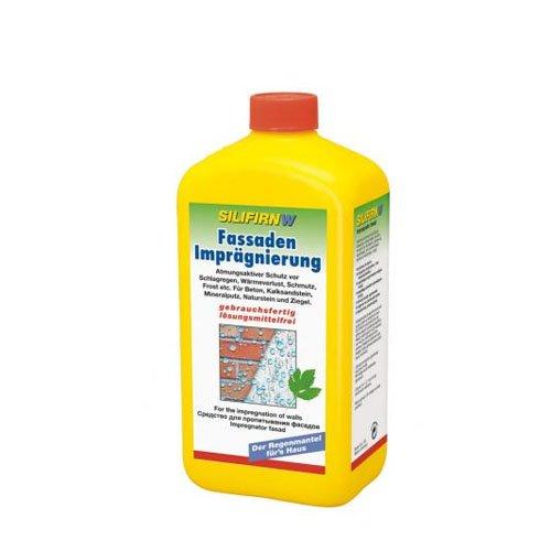 Pufas Silifirn W - Fassaden-Imprägnierung lösungsmittelfrei 10 Liter