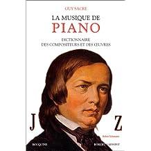 La musique de piano, tome 2