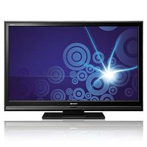 """Sharp LC 37DH65E 37"""" Aquos TV LCD écran large 1080p (FullHD) HD ready TNT HD"""