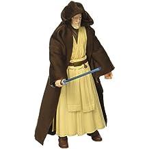 Star Wars Series Black Episodio IV Obi - Wan Kenobi 15cm Figura de Acción