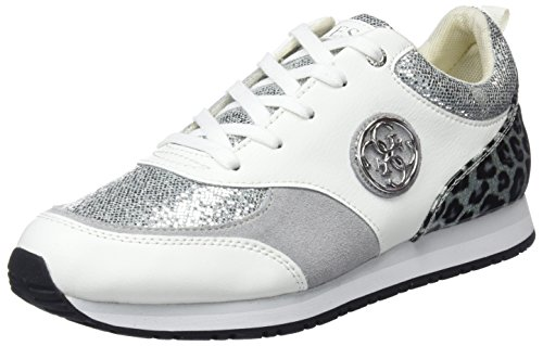 Guess Footwear Active Lady, Baskets Femme