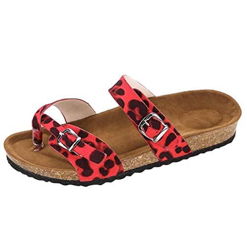 Sandalias Mujer Verano 2019 Plataformas Cuña Zapatillas