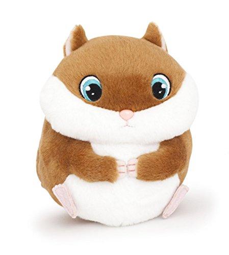 IMC Toys - Bam Bam, Hamster de Peluche saltarín (95090)