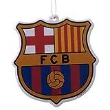 #4: F.C. Barcelona Air Freshener MD
