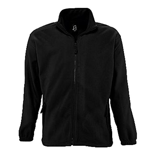 Sols Fleecejacke Fleece Jacke North
