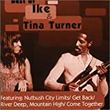 Songtexte von Ike & Tina Turner - Best of Ike & Tina Turner