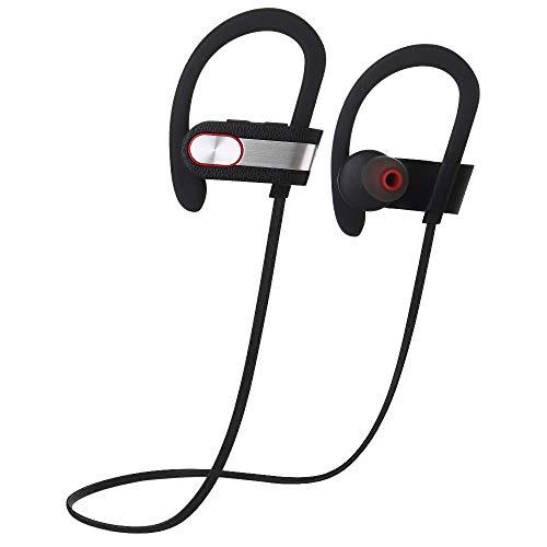 OPAKY Ohrhörer Sport Drahtlose Kopfhörer In Ear Headsets BT4.1 Kopfhörer,für iPhone, iPad, Samsung, Huawei,Tablet usw.