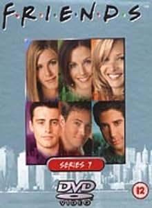 Friends: Complete Series 7 [DVD] [1995]