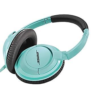 Bose ® SoundTrue Around-Ear-Kopfhörer mint (B00IUICOHG) | Amazon price tracker / tracking, Amazon price history charts, Amazon price watches, Amazon price drop alerts