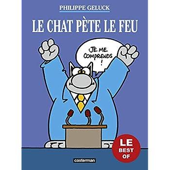 Les Best of du Chat, Tome 6 : Le Chat pète le feu