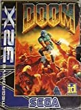 Doom - 32X - PAL