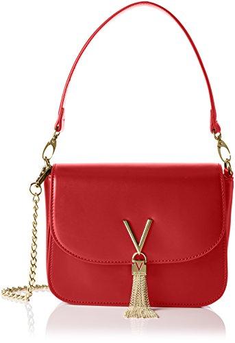 valentino-diva-sacs-baguette-femme-rouge-rot-rosso-22x16x7-cm-b-x-h-x-t