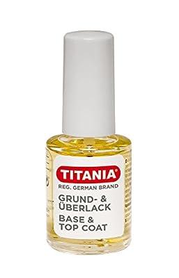 Titania 2pcs–blister Card Packaging, Single Pack 1x 56g)
