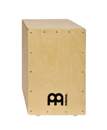 Meinl Percussion HCAJ100NT cajón