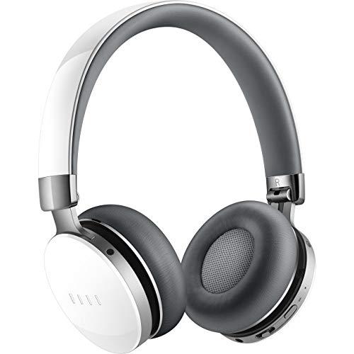 Casque à Réduction de Bruit sans Fil FIIL Canviis – Blanc