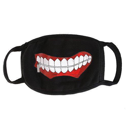 tokyo-ghoul-masque-joli-coton-noir-manga-dents-visage-bouche-demi-masque