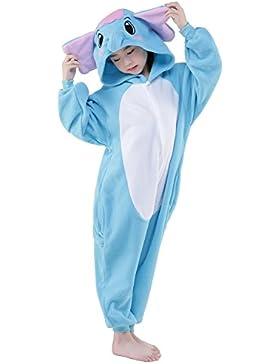 [Sponsorizzato]ABYED® Kigurumi Pigiama Anime Cosplay Halloween Costume Attrezzatura