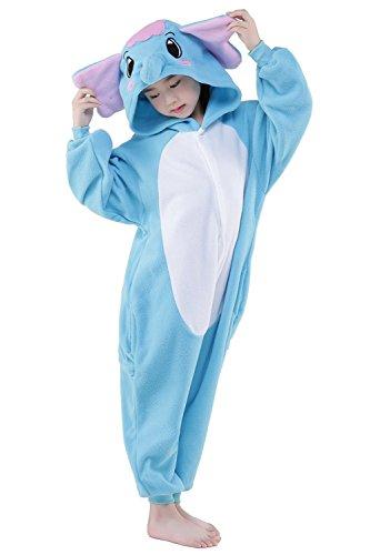 Pijama Unisex Elefante