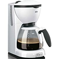 Braun KF 520/1 PurAroma CafeHouse
