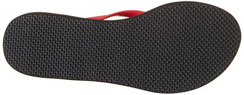 Armani Jeans 9252127p600, Tongs femme Noir