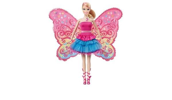 download film barbie a fairy secret 2011
