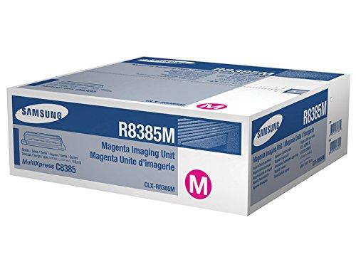 Preisvergleich Produktbild Samsung CLX-R8385M/SEE Toner (Kompatibel mit: CLX-8385ND)
