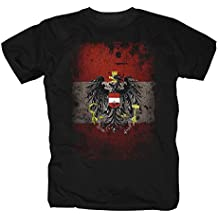 T-Shirt Österreich
