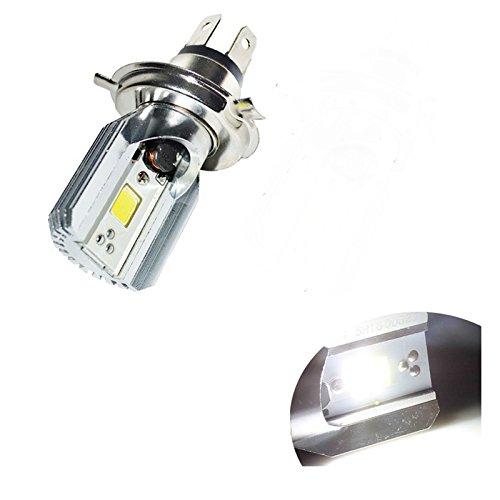 EHAO DC / AC 6-80V 12W H / L LED f de...
