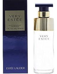 Estee Lauder très Estée 30ml Eau de parfum en flacon vaporisateur Parfum Pour Elle avec sac cadeau