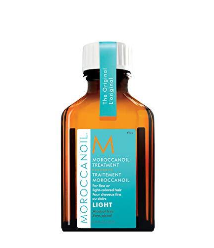 MOROCCANOIL LIGHT Behandlung/Treatment 25ml