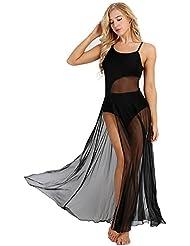 a4bb5dbaf Amazon.es: Vestidos - Mujer: Deportes y aire libre