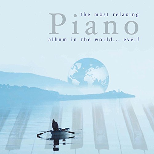 Most Relaxing Piano Album in t...