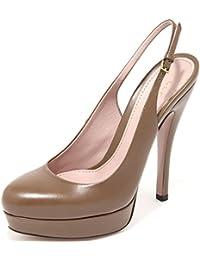 Amazon.es  Gucci - Zapatos para mujer   Zapatos  Zapatos y complementos 4a1b4ef4642