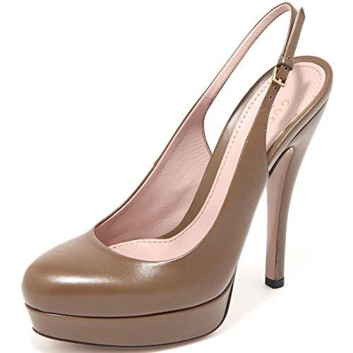 Gucci 53483 Decollete Sale Outlet Scarpa Donna Shoes Women [40]