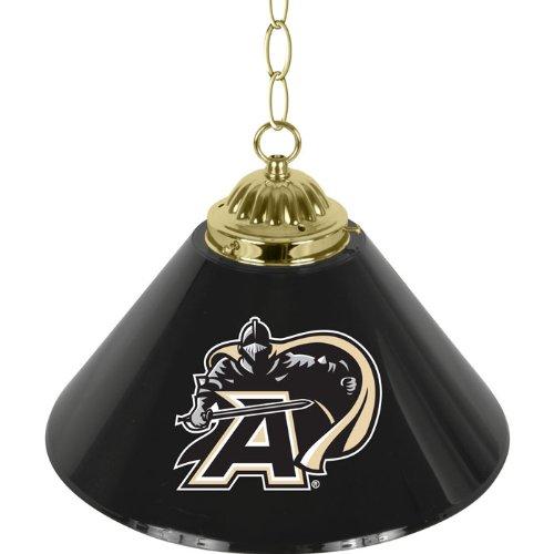 NCAA Armee Single Schatten Gameroom Lampe, 35,6cm