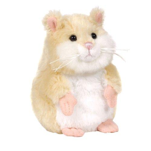 Mazin Hamster Series 1 - Sunshine by Webkinz
