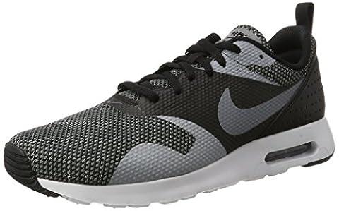 Nike Herren Air Max Tavas Prm Turnschuhe, Schwarz (Black/Cool Grey/Anthracite), 45 EU