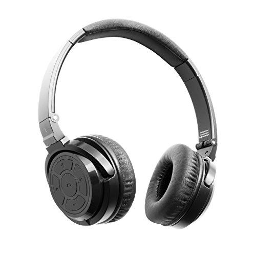 SoundMAGIC P22BT Auriculares inalámbricos con Bluetooth Auriculares internos de audio con aislamiento de ruido