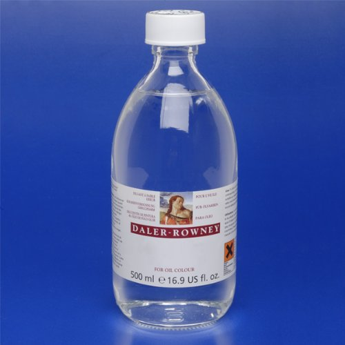 turpentine-daler-rowney-500ml