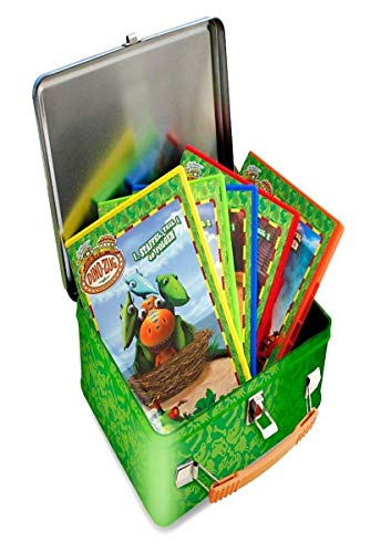 Dino-Zug - Staffel 1-3 im Metallkoffer (Collector\'s Edition,12 Discs)