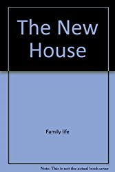 The New House (Let Me Read Book)