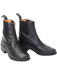 Shires Moretta Clio Paddock stivali, Brown
