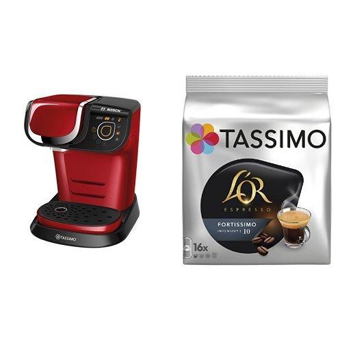 Bosch TAS6003 Tassimo My Way (color...