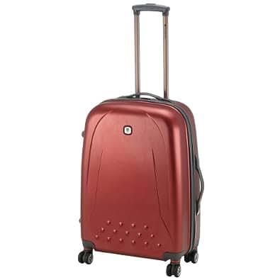Gabol Apolo bagage valise taille medium 69 cm Orange 4 roues