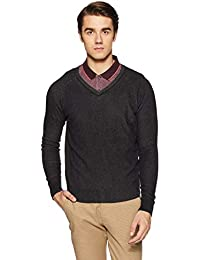 bdc7f577ebb3 Men s Pullovers  Buy Men s Pullovers Online at Best Prices in India ...
