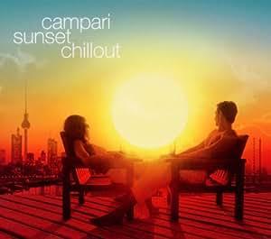 Campari-Sunset Chillout
