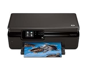 HP Photosmart 5510 e-All-in-One Multifunktionsgerät (Scanner, Kopierer und Drucker)